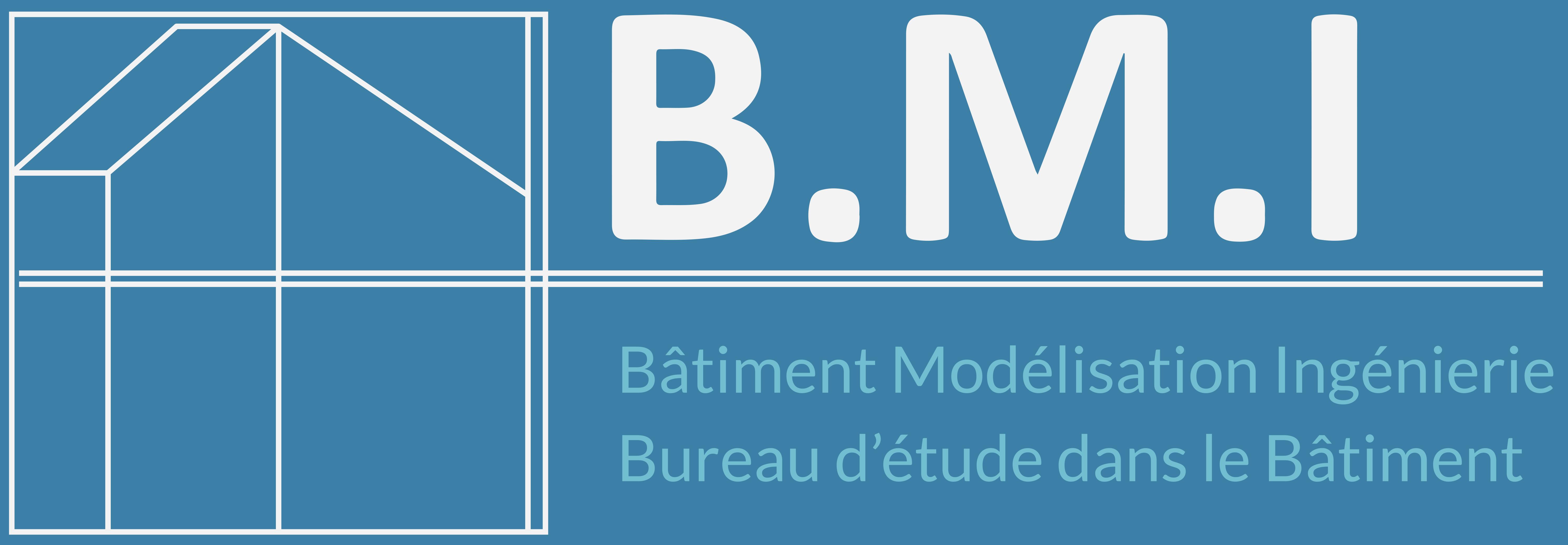 B.M.I - Bâtiment Modélisation Ingénierie : Bureau d'étude dans le bâtiment (Accueil)